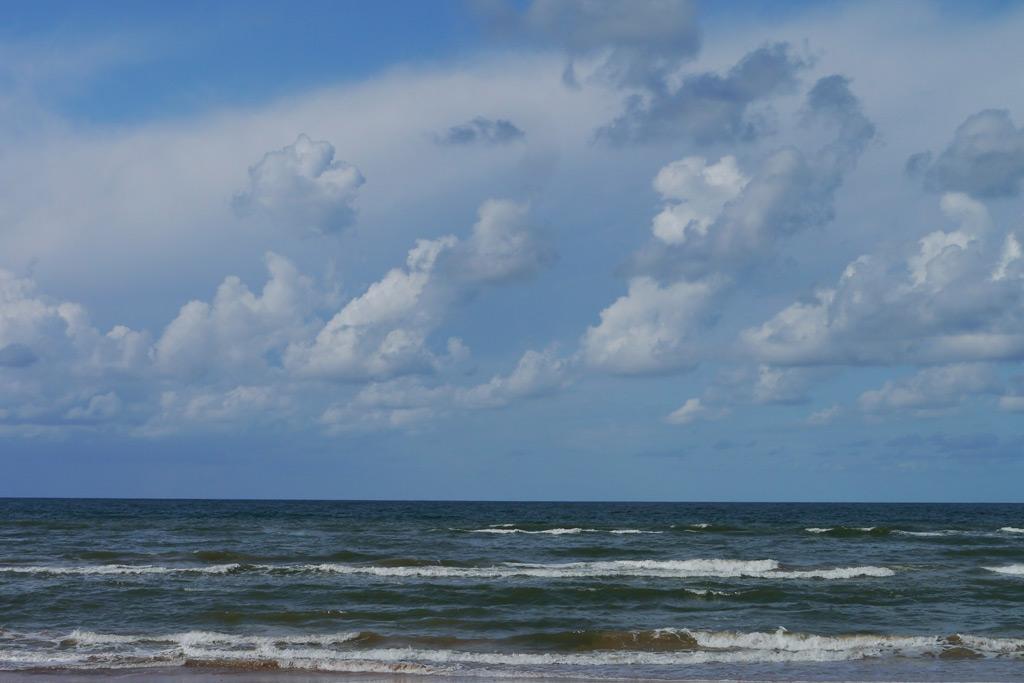 Küste und Meer, Sirenen und Heuler Reiseblog für nachhaltiges Reisen
