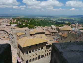 Volterra – Erde, die fliegt