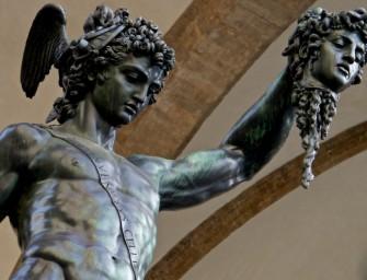 Die sexy Boys von Florenz