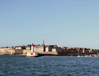 Saint-Malo – Wanderbares Küsten-Idyll