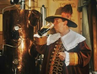 """Erfurter Bier: """"Schluntz"""" vom Fass"""