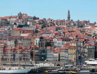 Porto: Eine Stadt – zwei Gesichter