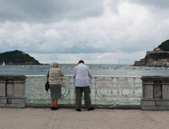 San Sebastian – die Schöne am Meer