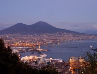 Neapel, warum nur Neapel?