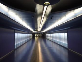 Neapels Kunst Metro, Teil 2