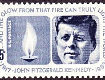 Kennedy oder der Traum von Amerika