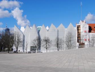 Flanieren durch Stettin