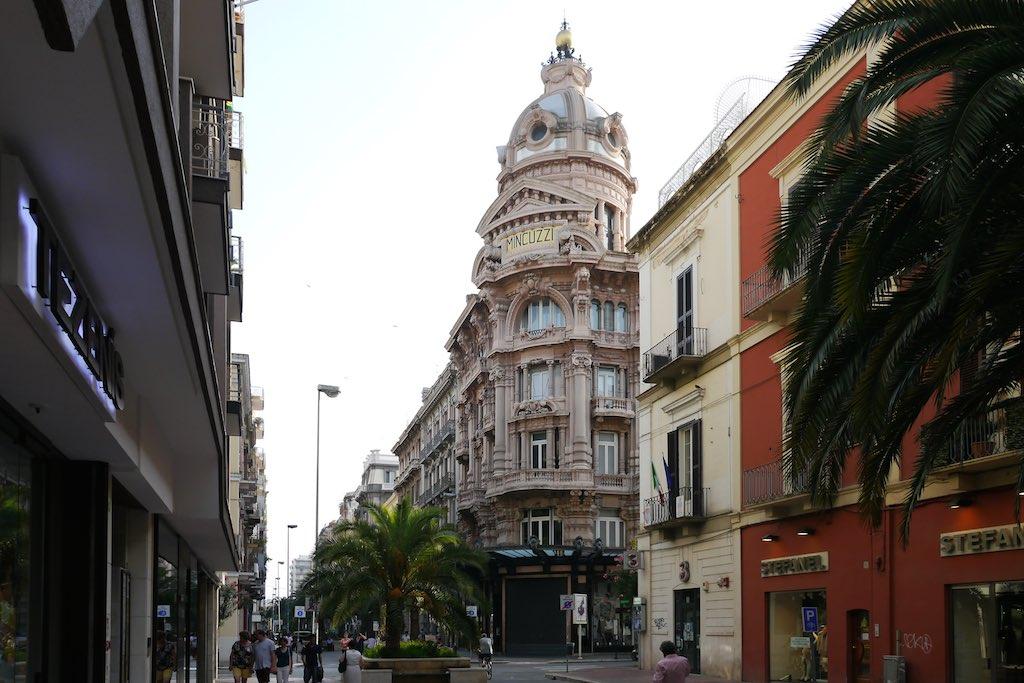 Belle Époque: Das Kaufhaus Mincuzzi