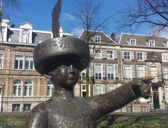 Den Haag – die Schöne, Coole mit Meerblick