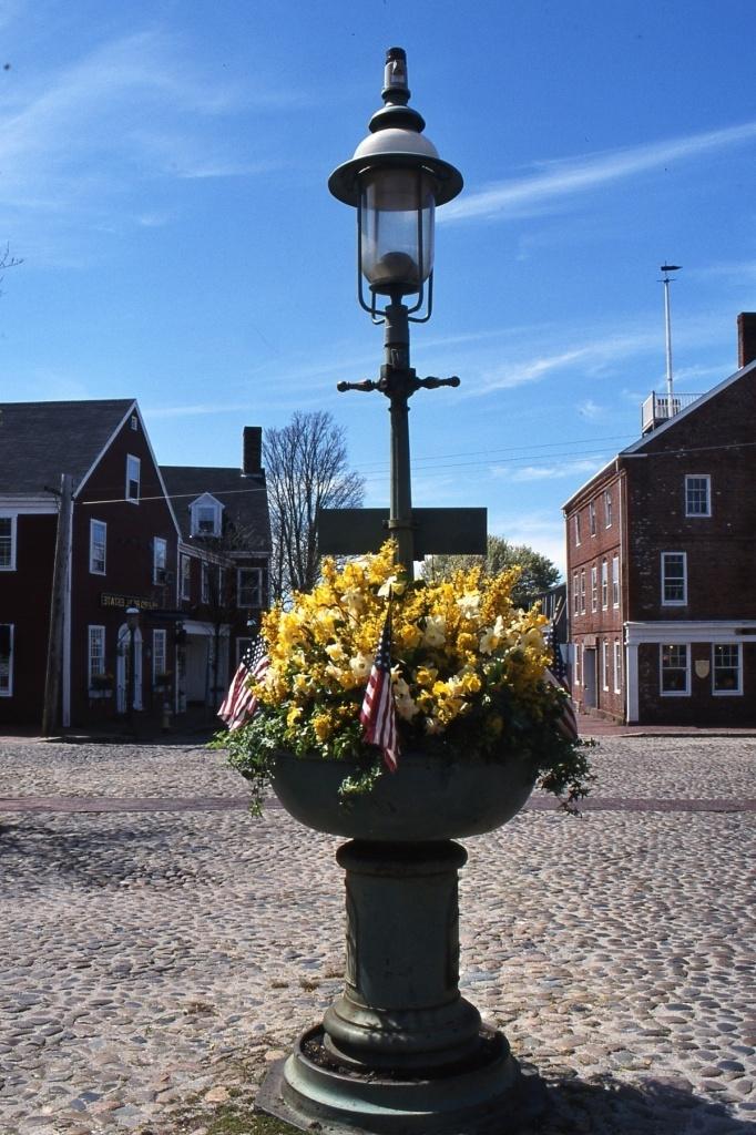 Nantucket - Kein Platz für Captain Ahab