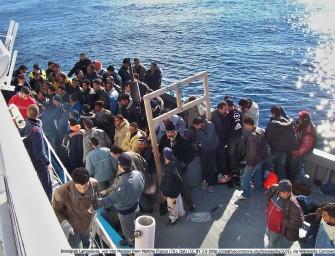 Reisen in Zeiten der Flüchtlingsströme