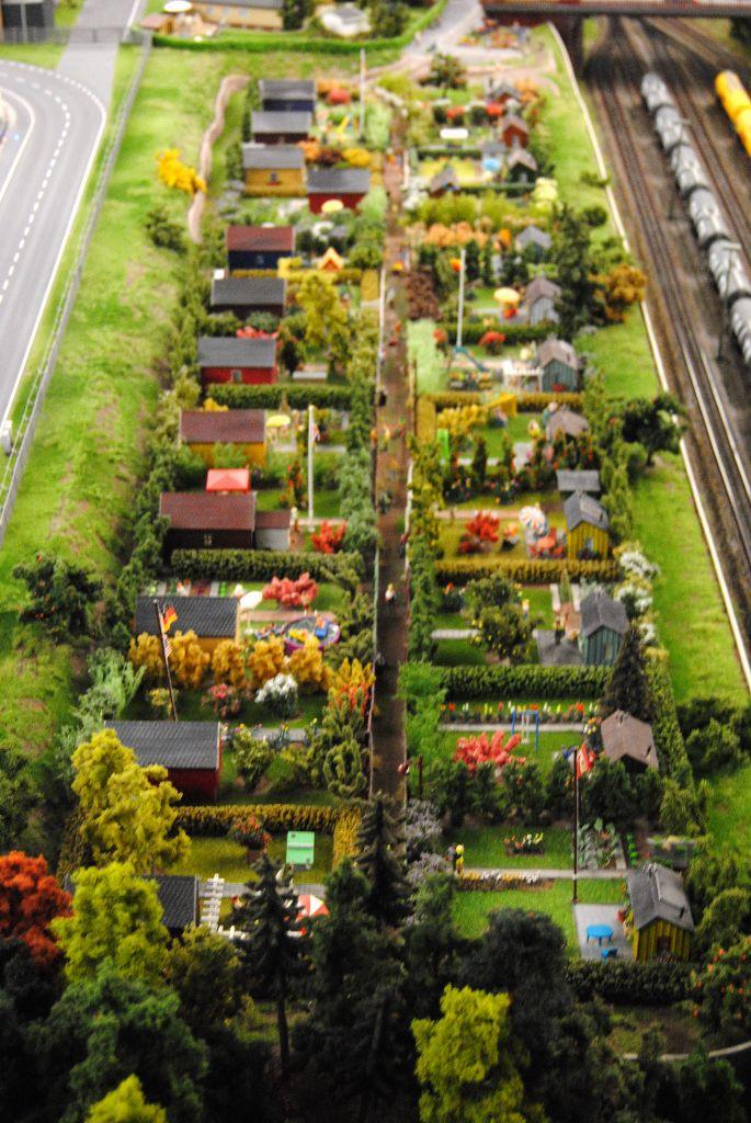 Hamburg_MiniaturWunderland_Kleingartenkolonie