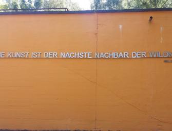 Natur und Kultur. Berlins Energie-Mix