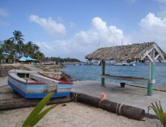Segeln in der Karibik. In Bildern