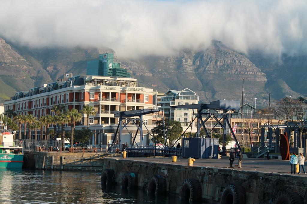 Kapstadt - Multikulti ohne Tamtam