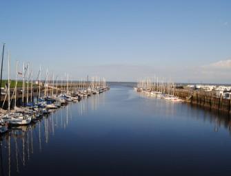 Nordsee Segeln 1/2 – Watt'n Meer!