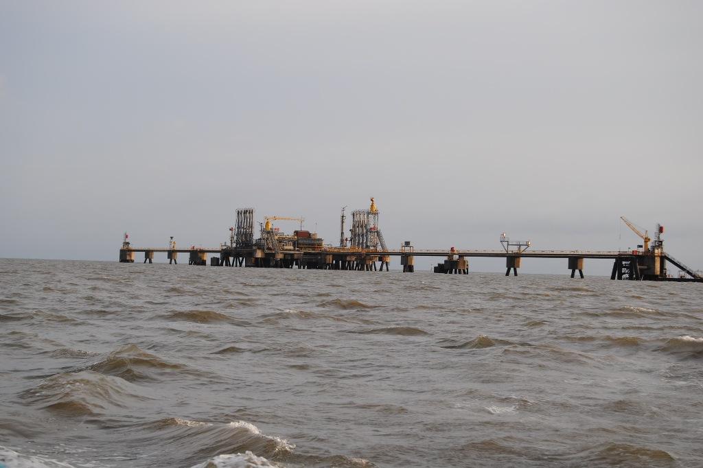 segeln-wattenmeer-löschbrücke-wilhelmshaven