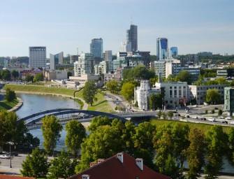 Vilnius reloaded 1/2