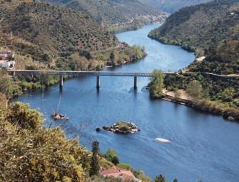 Alentejo – Sommertage am Fluss