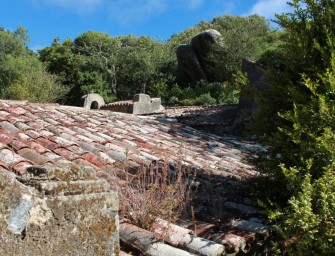 Sintra – Das Kloster im Wald