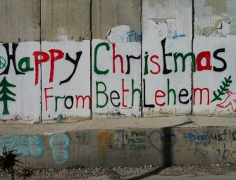 Bethlehem im Advent