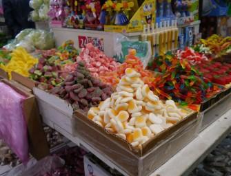 Mahane Yehuda Markt – Shoppen wie im Garten Eden