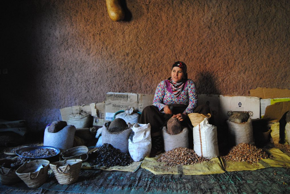 marokko-cooperative-feminine-tiguemine-argane
