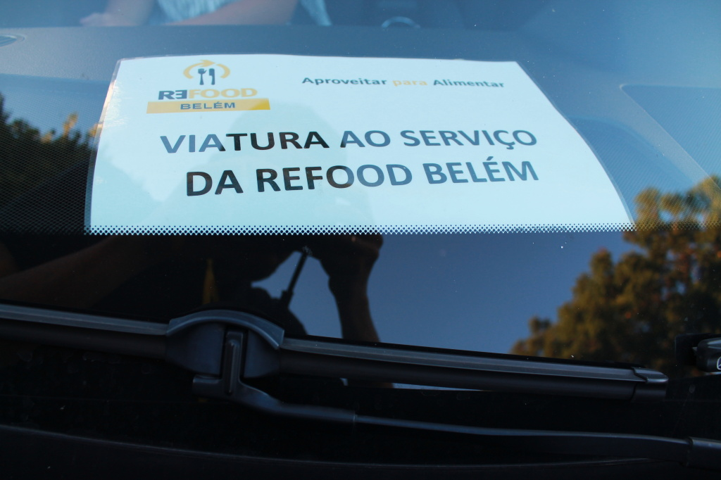 Refood - Community made in Portugal