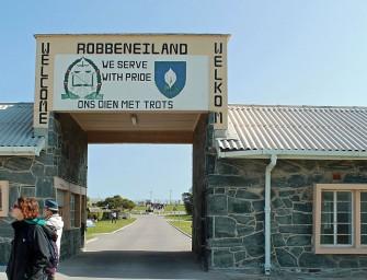 Kapstadt – Robben Island