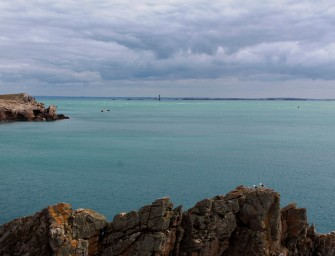 Go West – Ouessant