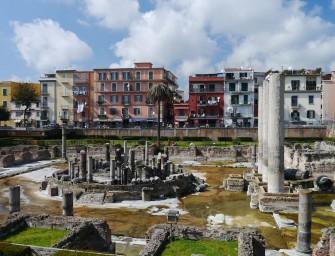 Pozzuoli – Leben mit dem Supervulkan