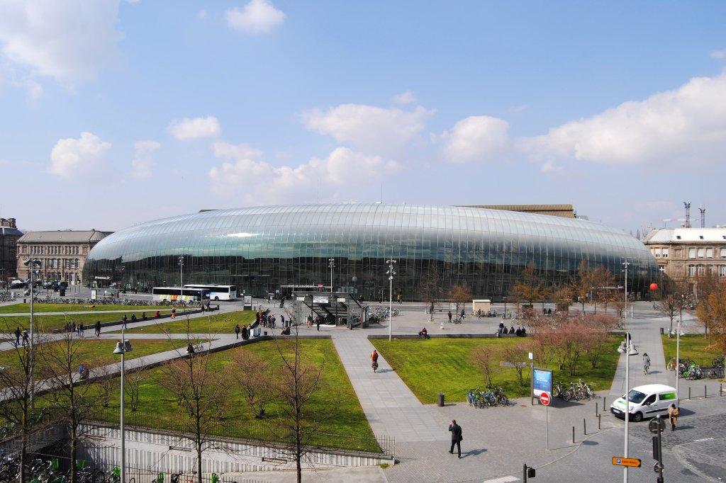 strasbourg-bahnhof-gare