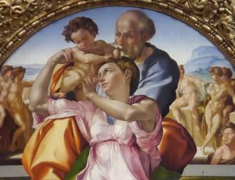 Uffizien: 11 Meisterwerke, die Du nicht verpassen solltest – Teil 1