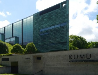 Tallinn Highlight: KUMU