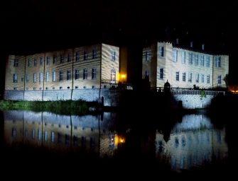 Schloss Dyck: Wo nachts die Bäume tanzen lernen