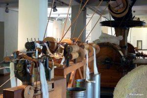 Ratingen Cromford - Die erste Fabrik