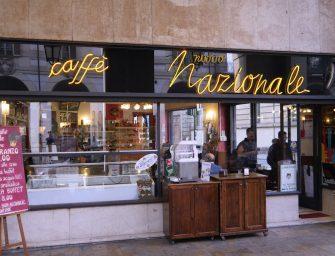 Turin – Caffé Nazionale