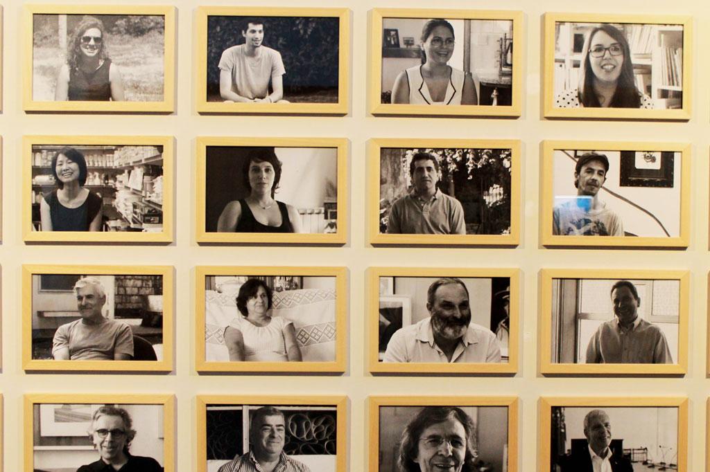 """Porto, die Geschäftige: Ein Museum von Bürgern für Bürger: Die Casa da Memória in Guimarães, der """"Wiege Portugals"""""""