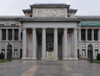 Gefährlicher Bildersturm im Prado