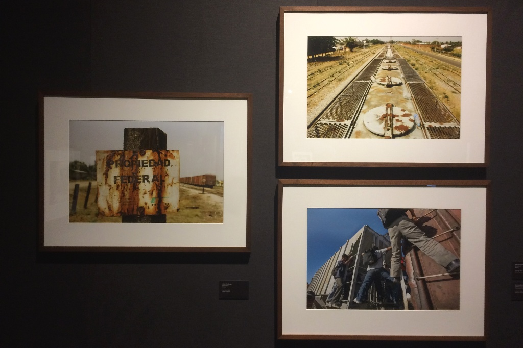 Ausstellung im Palacio Nacional.
