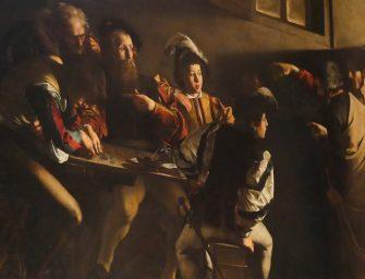 Caravaggio – Der Kunst-Rowdy von Rom