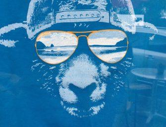 Mein blaues Neuseeland-Wunder