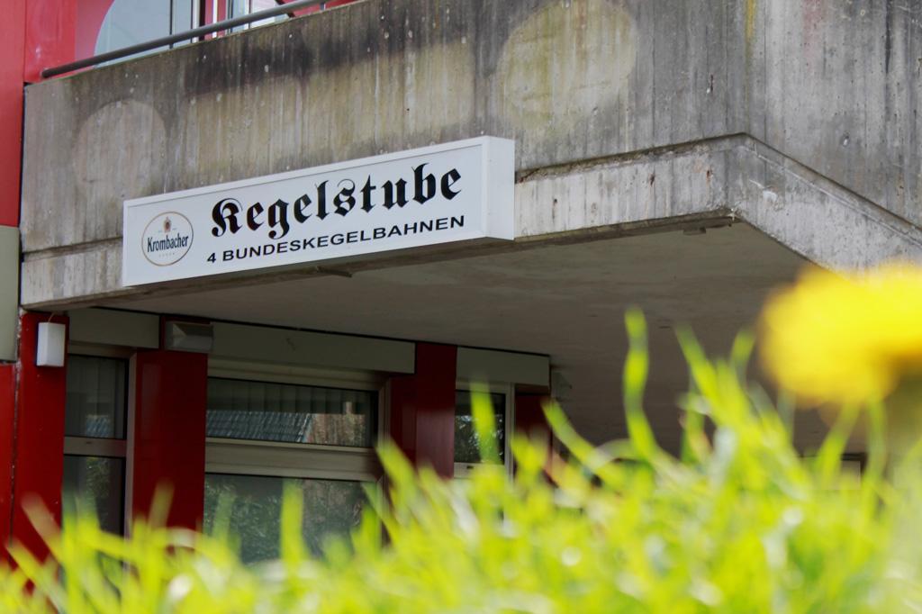 Für bestimmte Arten von Freizeitvergnügen ist gesorgt in Bad Sassenburg…