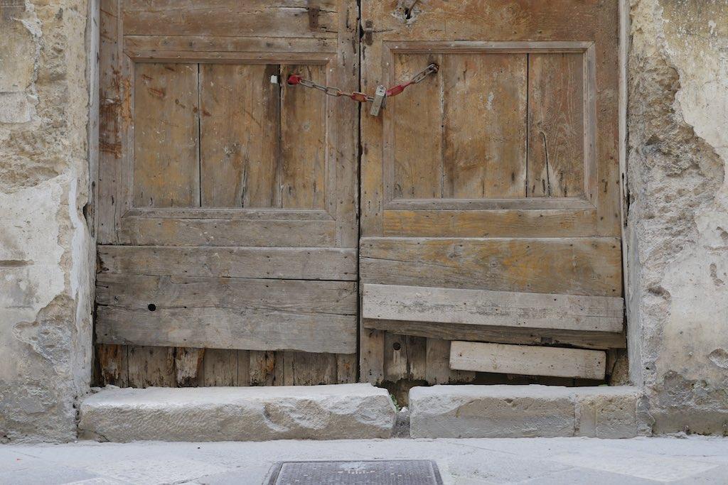 Bummeln in Lecce. More is More! | Sirenen & Heuler Reisegeschichten