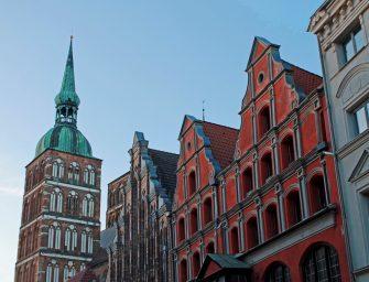 Erfolgreiches Bürgerprojekt: Stralsund am Meer