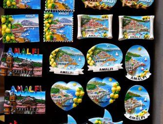 Amalfi – Ein rätselhaftes Paradies