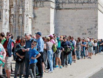 Touristen am Pranger: Was läuft da schief?