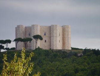 Castel del Monte & die heilige Zahl