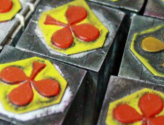 House of Cards: Die Spielkartenfabrik