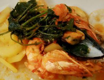 """Azoren: """"Schweinsfisch"""" und andere Delikatessen"""